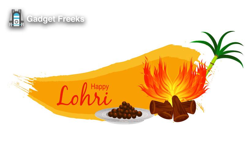 Happy Lohri 2020