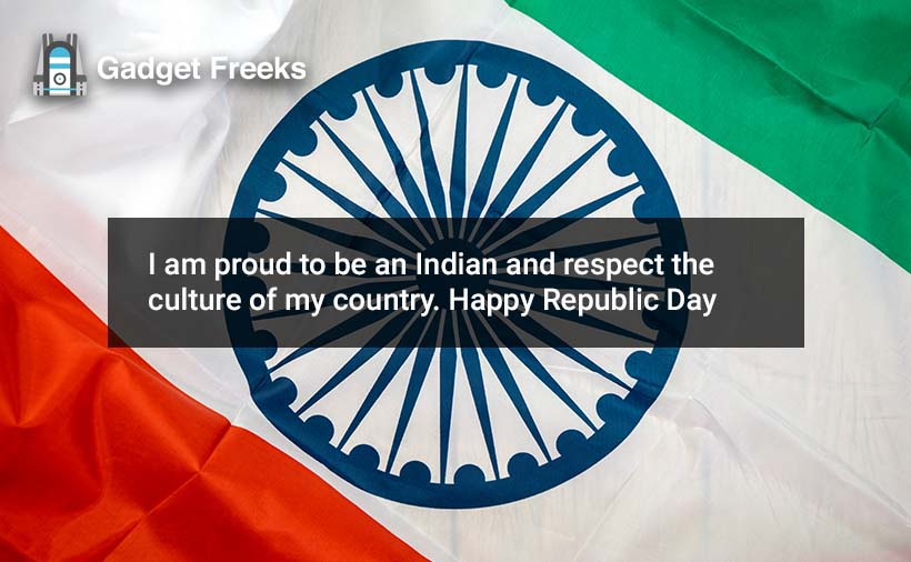 Republic Day 2020 Wishes