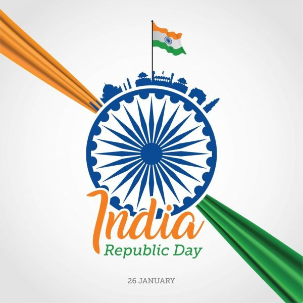 Republic Day DP for Whatsapp