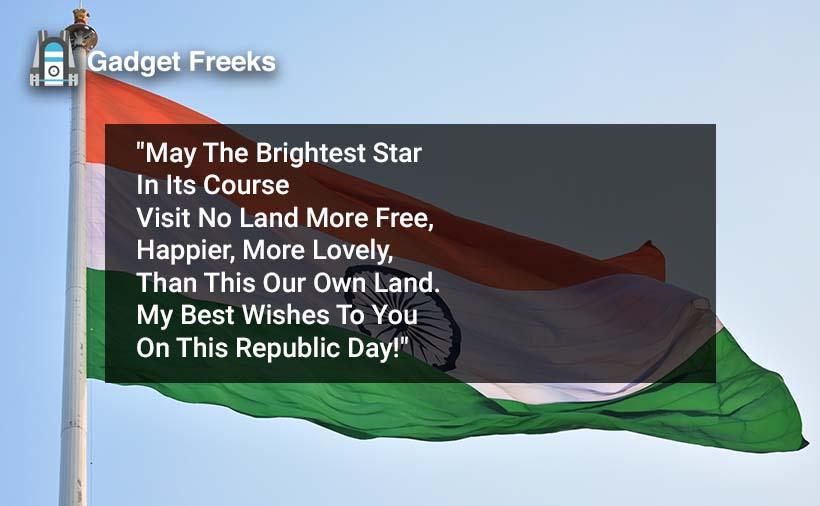 Republic Day Patriotic Poems