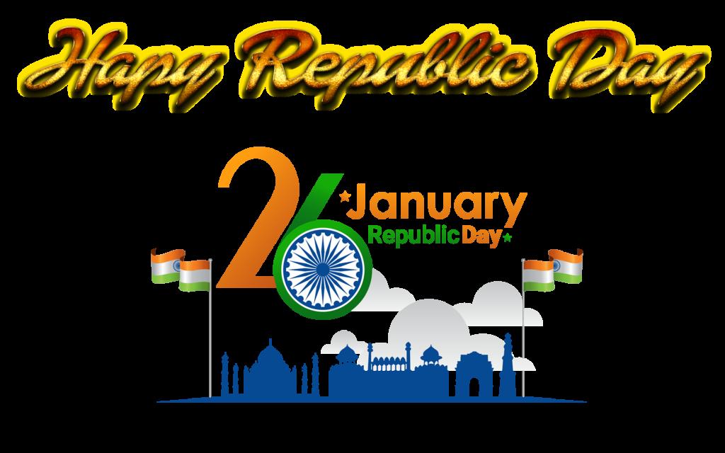 Republic Day Whatsapp Stickers