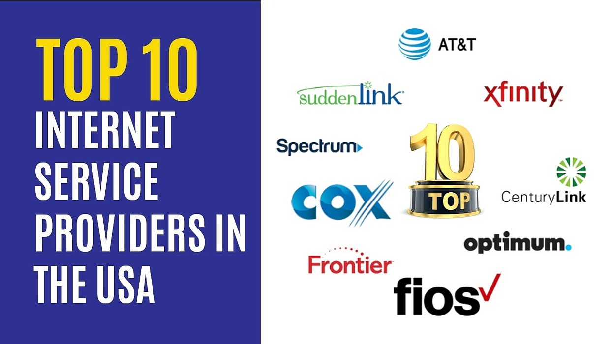 good internet providers in the USA