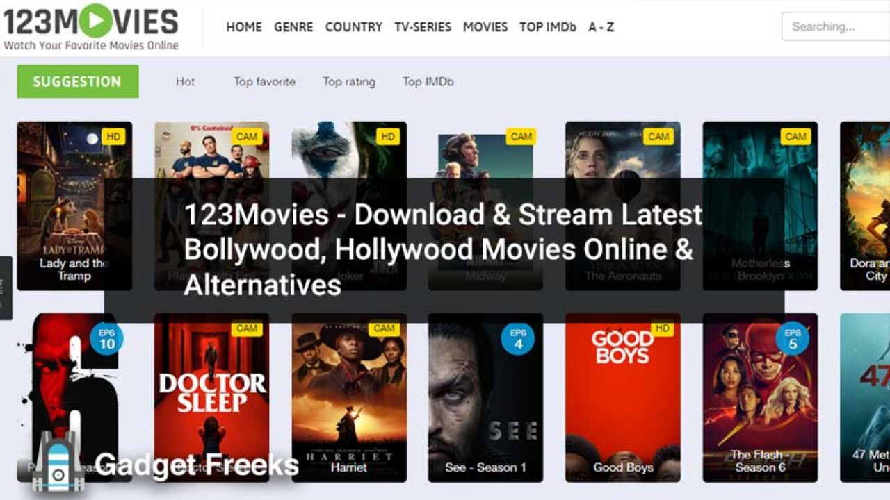 123movies 2020 Watch Hd Movies Tv Shows Online On 123movies Free Alternatives