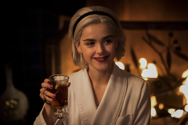 Chilling Adventures Of Sabrina Part 4 Release date