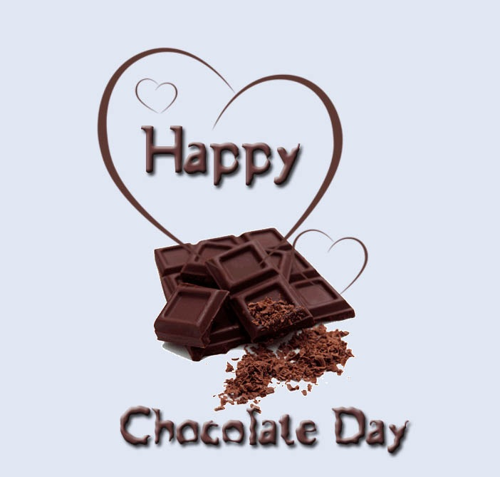 Chocolate Day 2020 Images