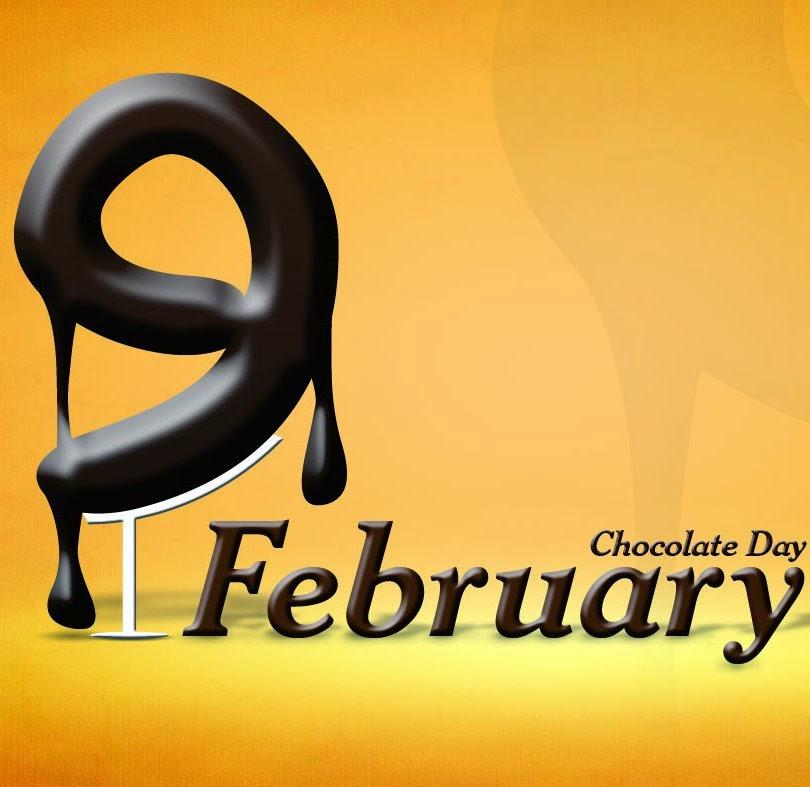 Chocolate Day Whatsapp DP