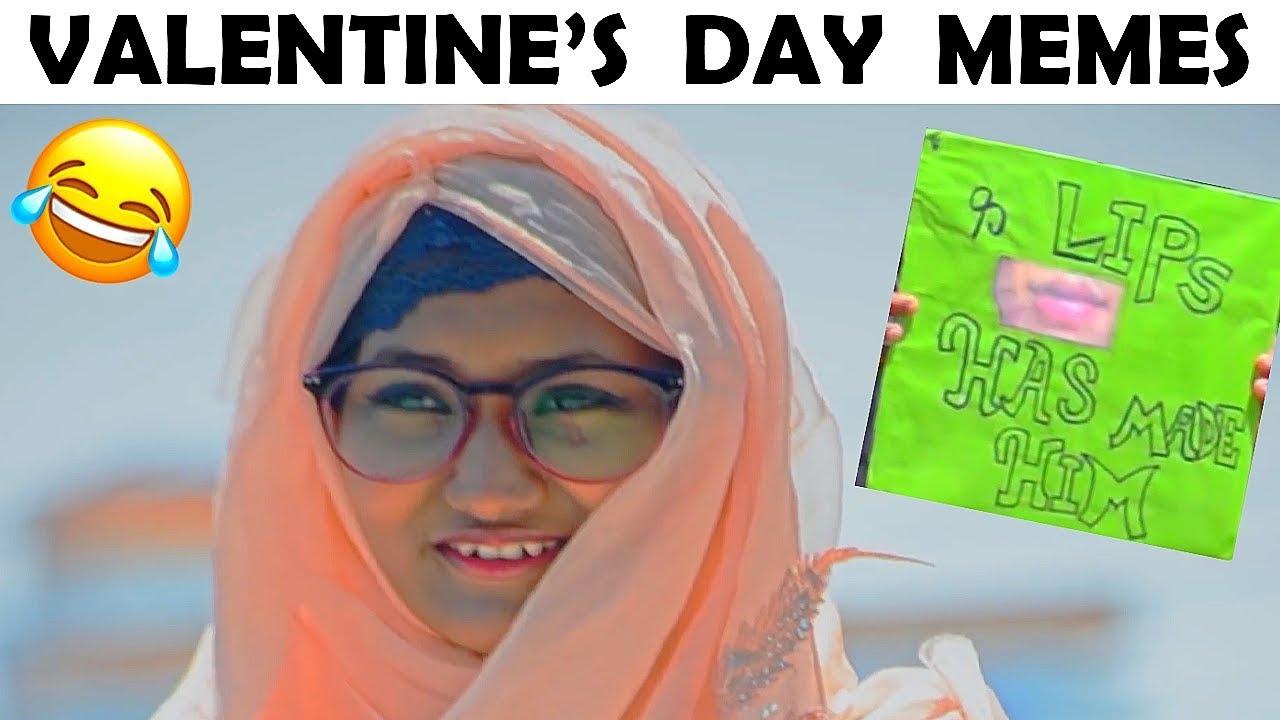 Happy Valentine's Day 2020 Memes