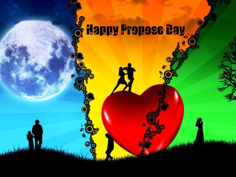 Propose Day DP