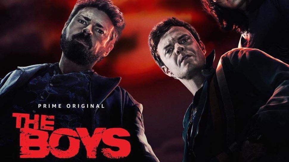 The Boys Season 2 Release Date