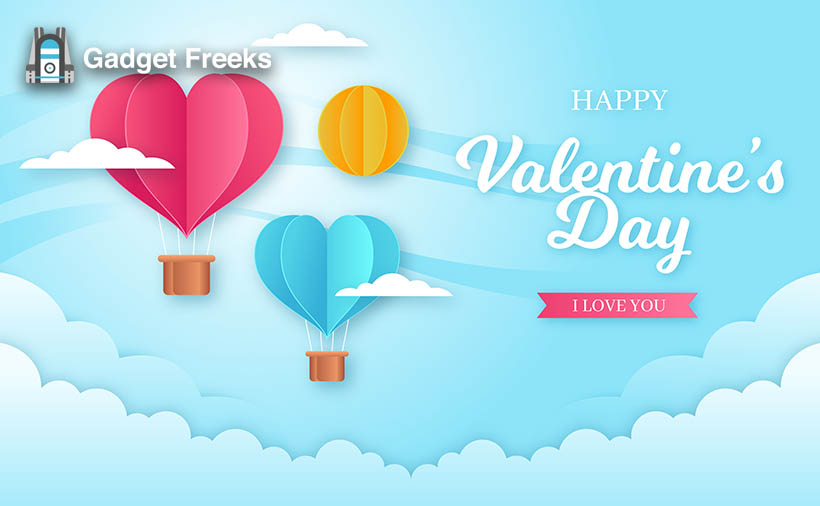Valentine's Day Images HD