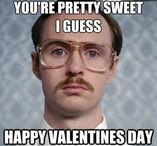 Valentine's Day Funny Memes for lovers