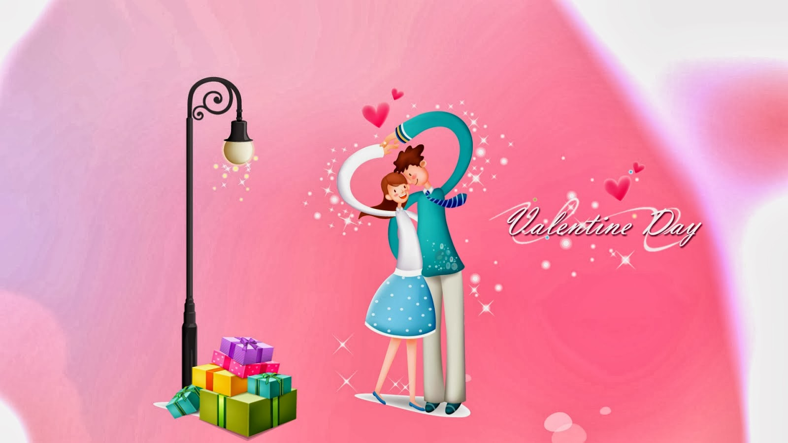 Valentines Day Images for Wife & Husband