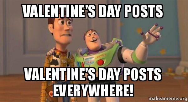 Valentines Day Memes 2020