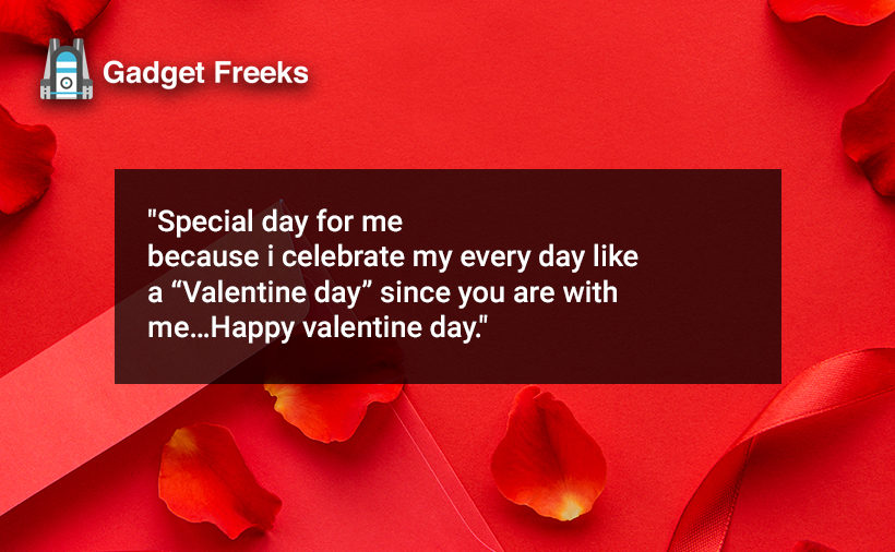 Valentines Day Whatsapp Video Status