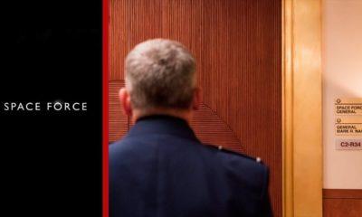 'Space Force' Season 1
