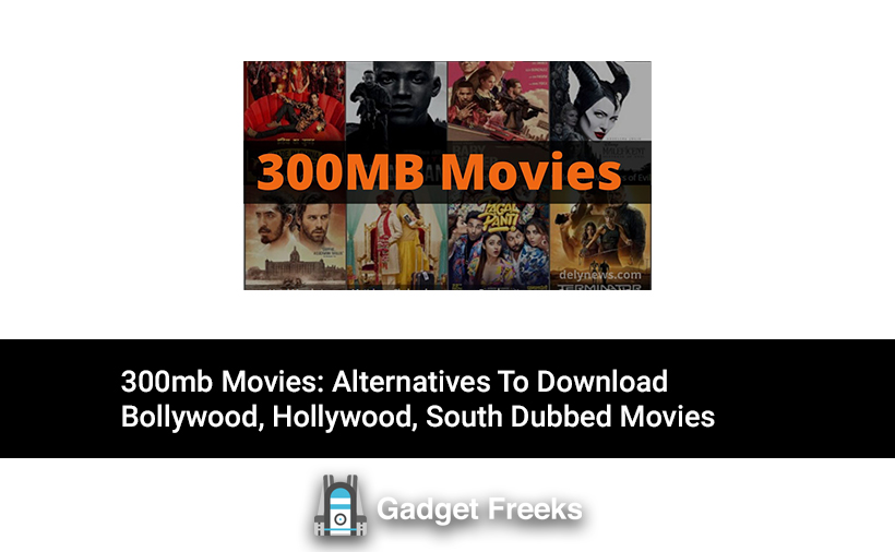 300mb Movies