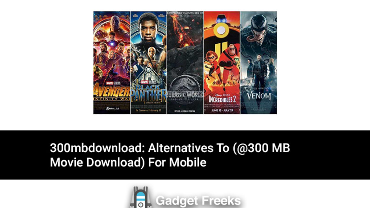 300mbdownload 2020 300mb Movies Download For Mobile