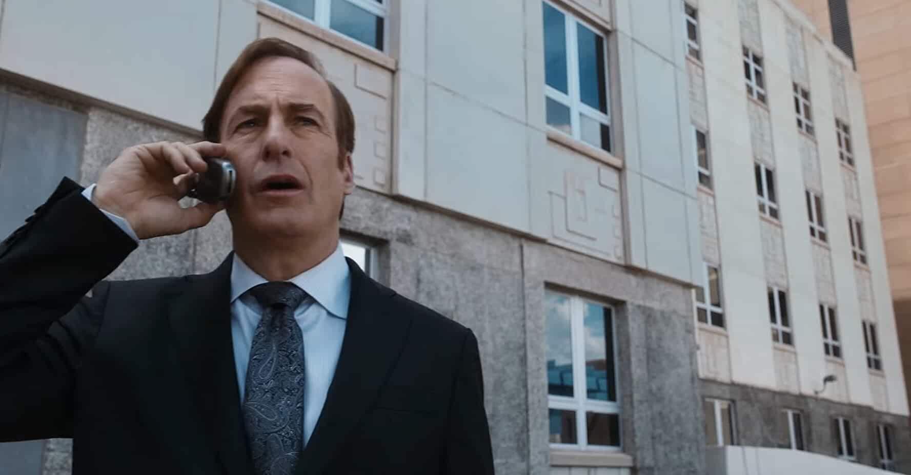 Better Call Saul Season 5 Episode 7