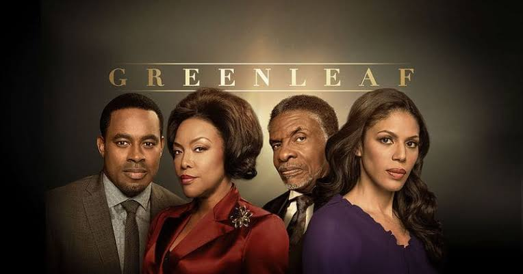 Greenleaf Season 5