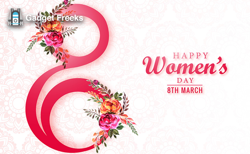 Happy Women's Day 2020 Images
