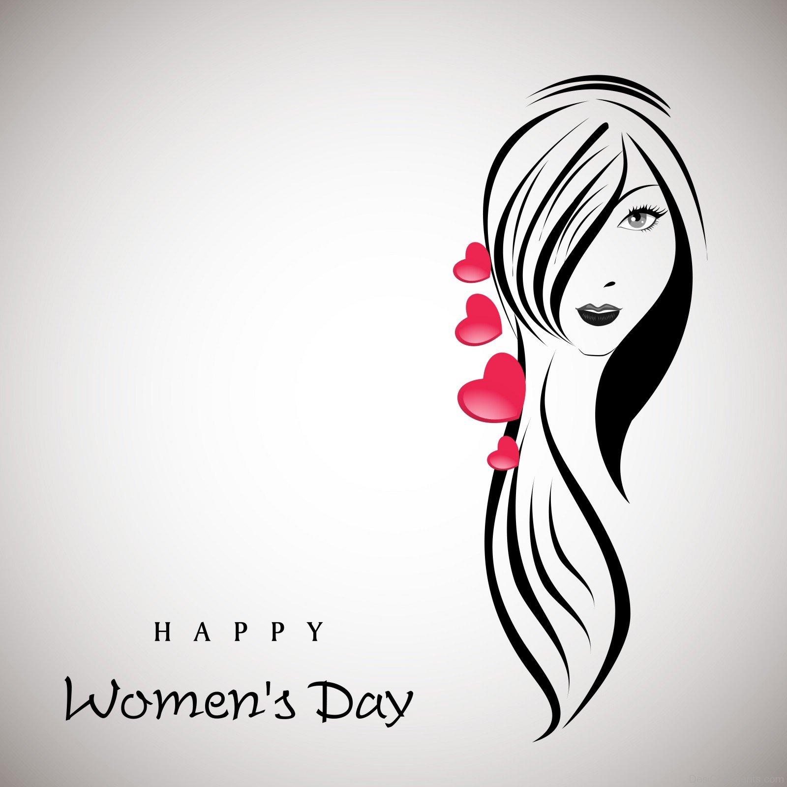 International Women's Day DP