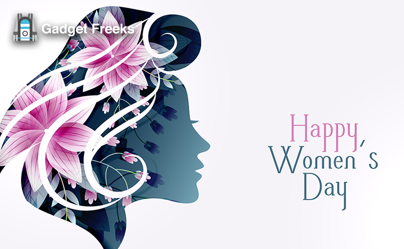 International Women's Day Wallpapers