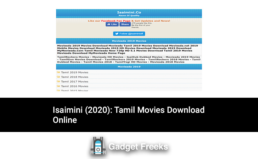 horror movie dubbed in tamil download