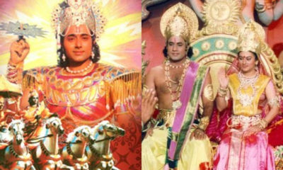 Mahabharata And Ramayana To Re Run On TV