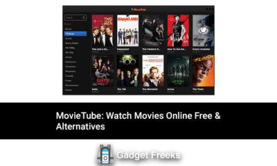 MovieTube