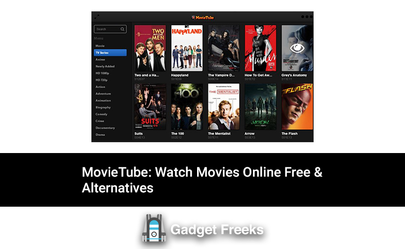 Movietube 2020 free