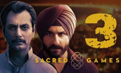 Sacred Games Season 3