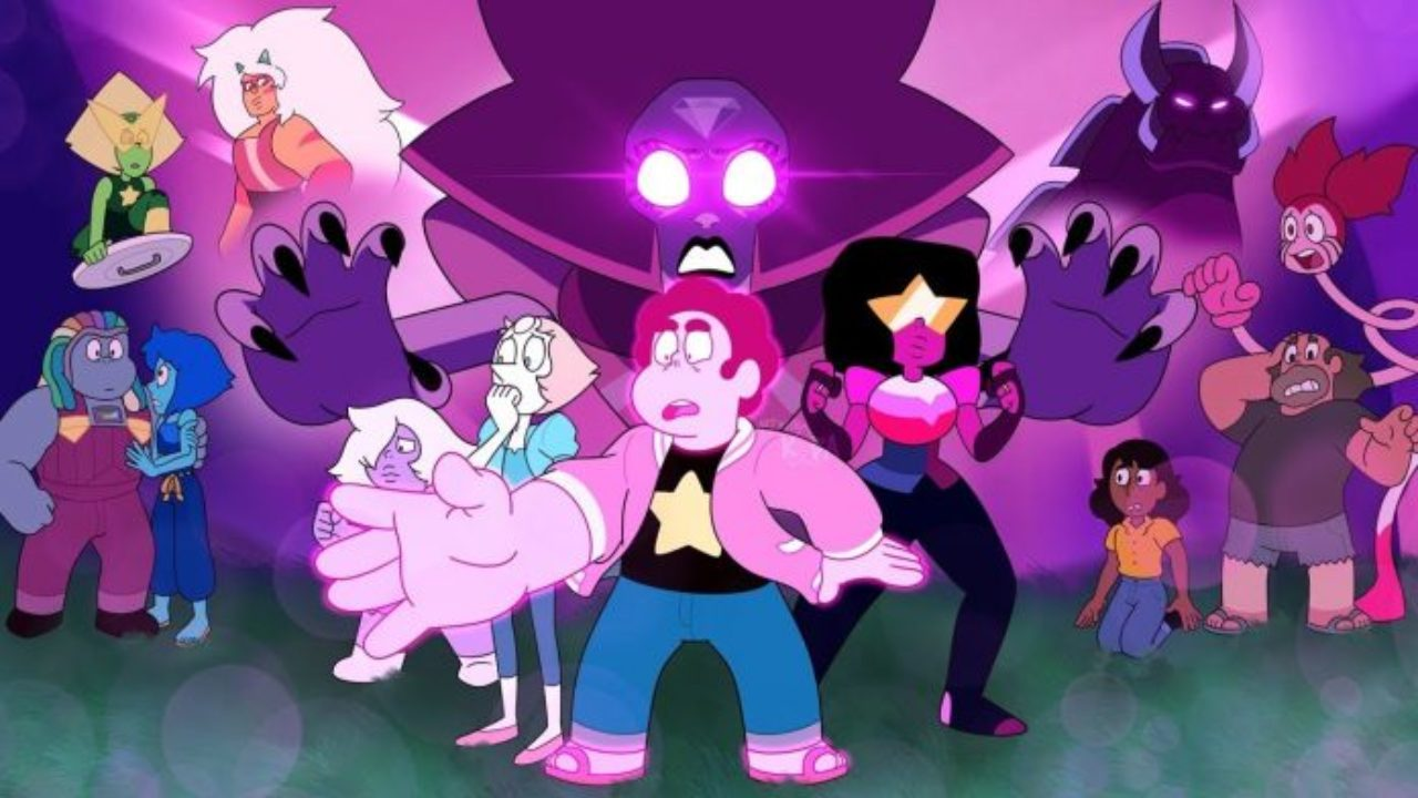Steven Universe Future Season 2 Release Date Trailer Spoilers Everything You Need To Know Gadget Freeks