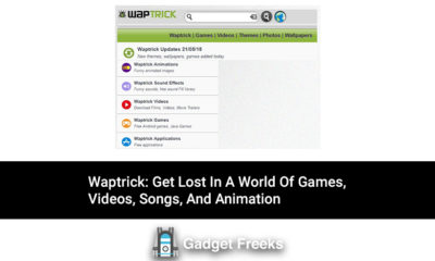 Waptrick