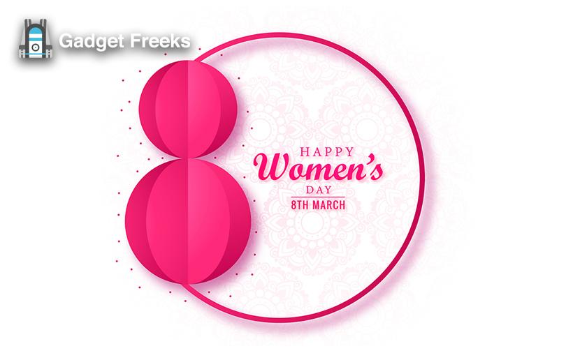 Women's Day Photos