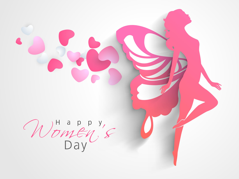Women's Day Whatsapp DP