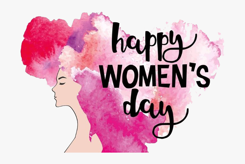 Women's Day Stickers for Whatsapp