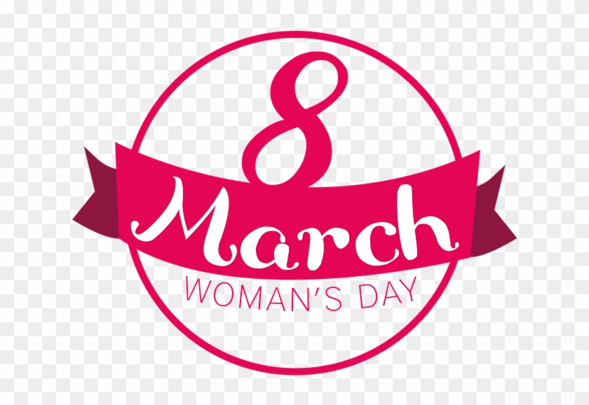 Women's Day Whatsapp Stickers