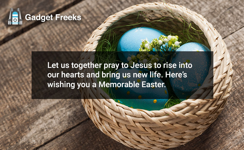 Easter Sunday 2020 Quotes