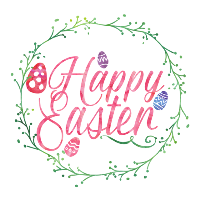 Easter Whatsapp Stickers
