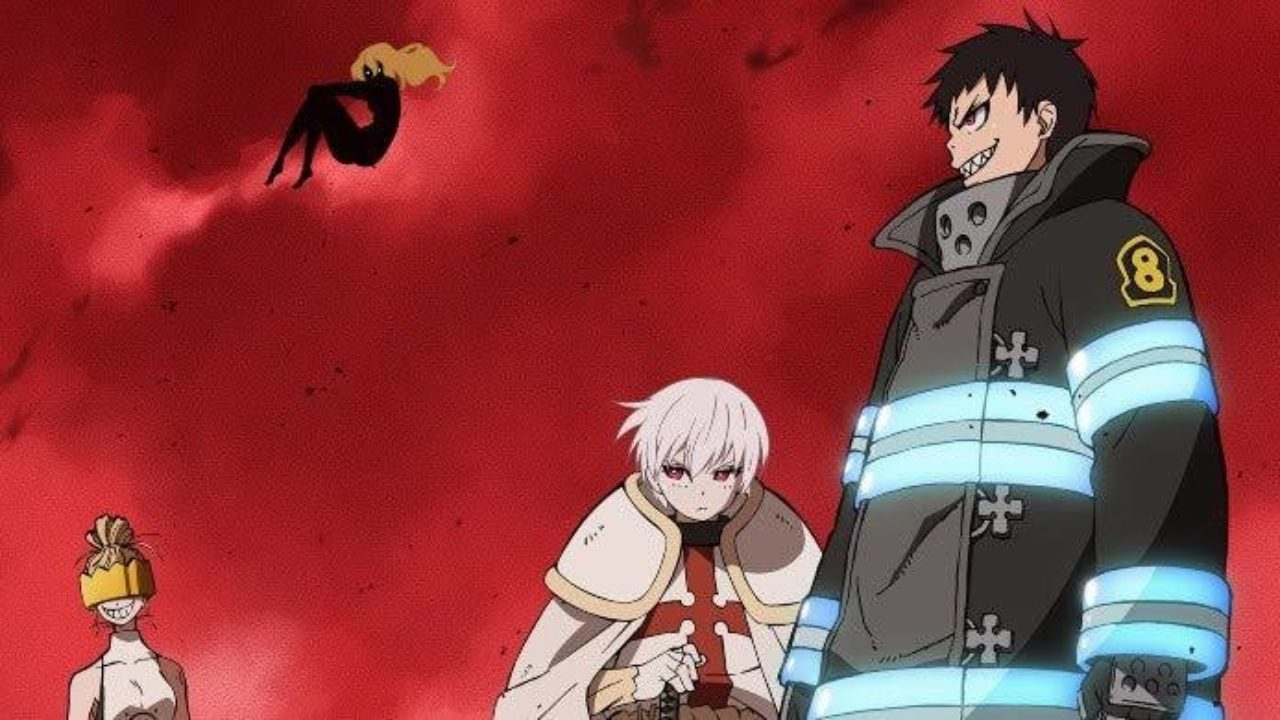 Fire Force Season 2 Release Date, Plot and more. Everything you should  know! – Gadget Freeks