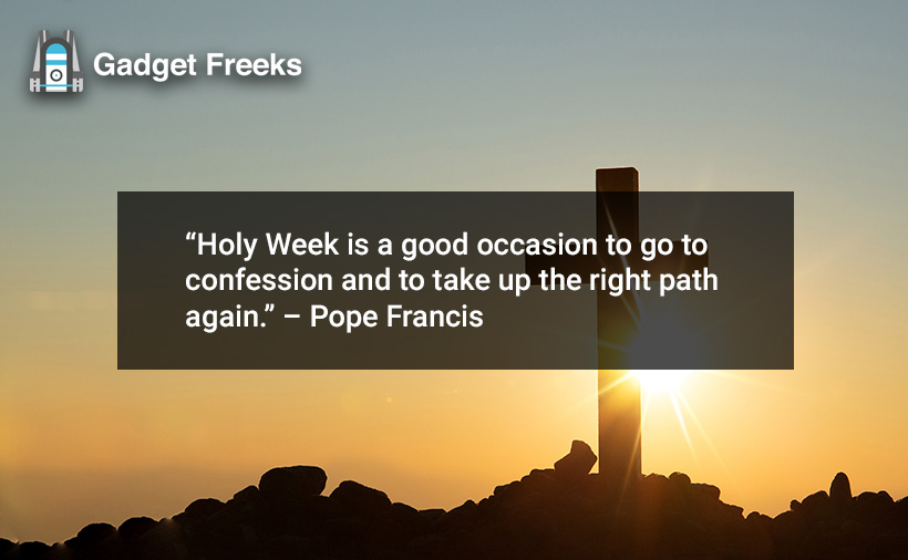 Good Friday Images with Quote