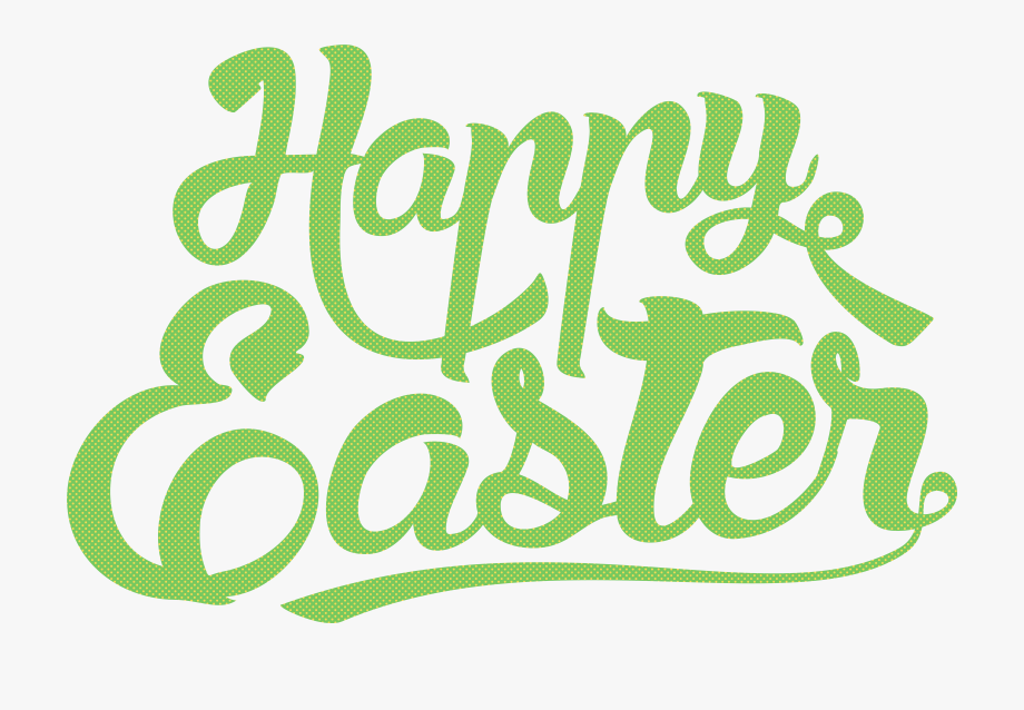 Happy Easter Cliparts