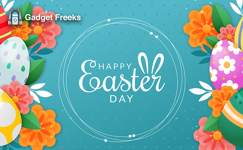Happy Easter Images for Whatsapp