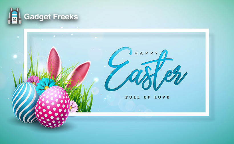 Happy Easter Photos