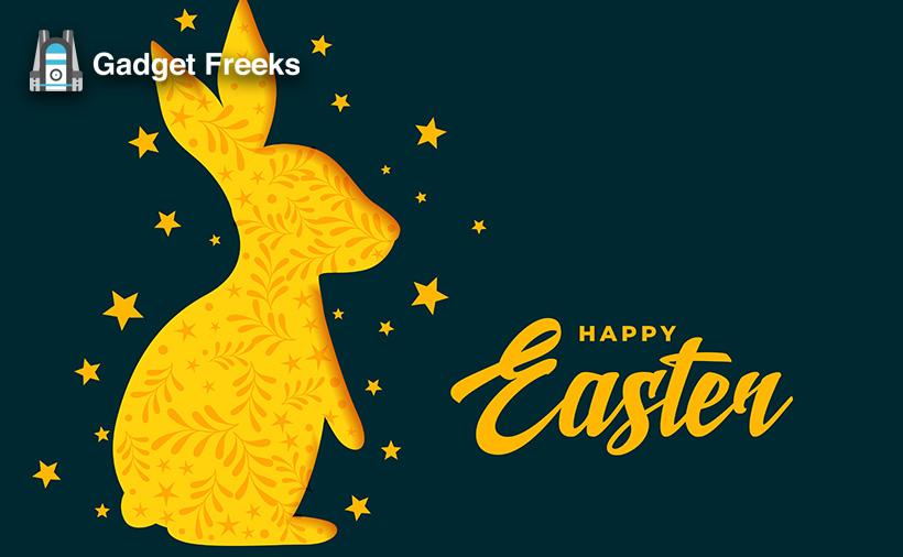 Happy Easter Pics