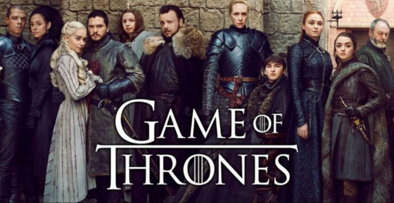 Index of Game Of Thrones Season 8