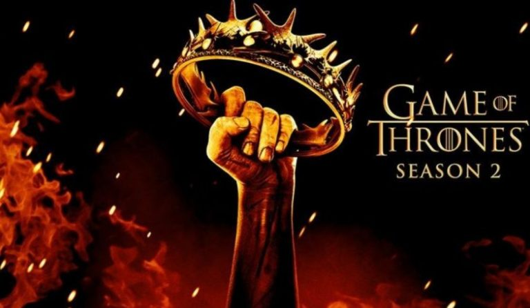 Index of Game of Thrones Season 2