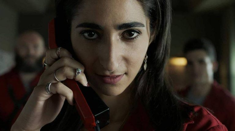 Money Heist Season 1 (Part 2) Episode 2