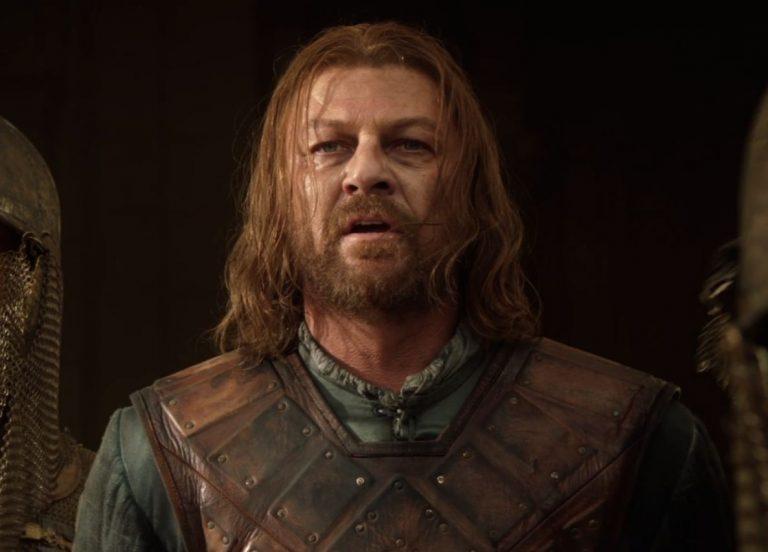 Ned Stark/Lord Eddard