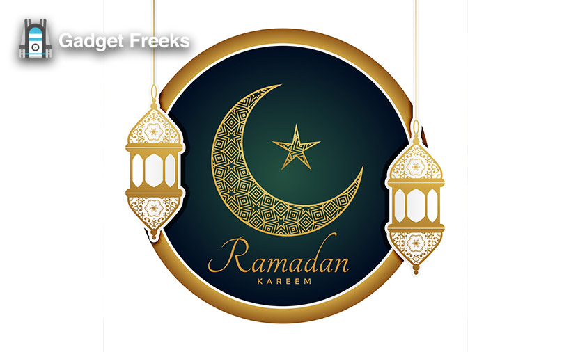 Ramadan Mubarak Images for Whatsapp